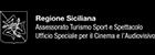 Regione sicilia turismo Sport