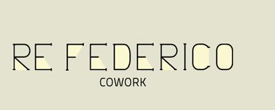 RE FEDERICO COWORK